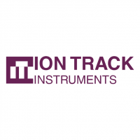 Ion Track Instruments vector