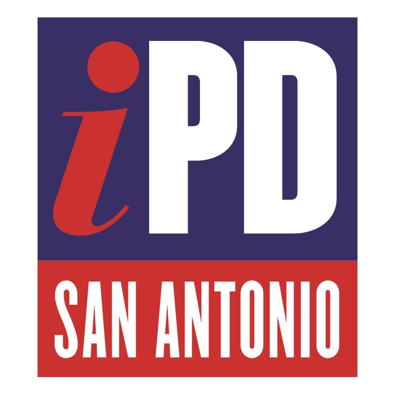 iPD San Antonio vector