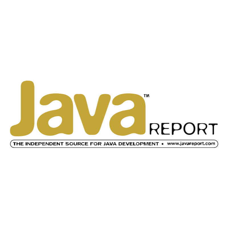 Java Report vector