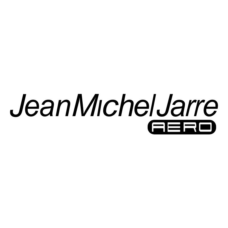 Jean Michel Jarre AERO vector