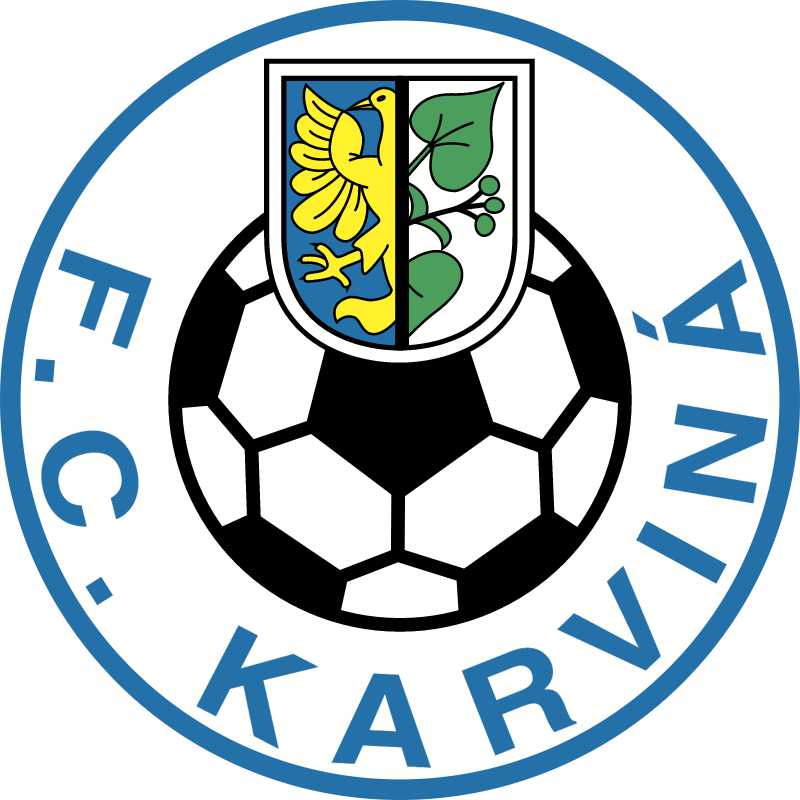 KARVINA vector logo