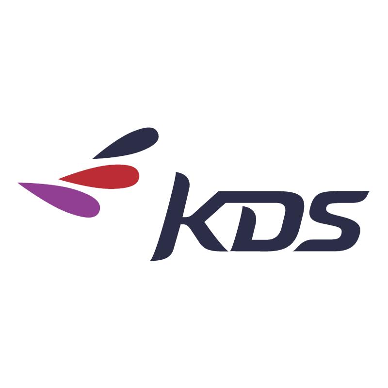 KDS vector logo