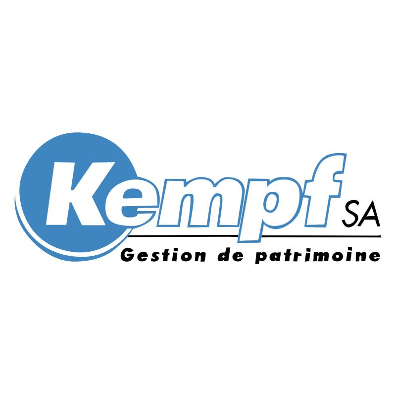 Kempf SA vector