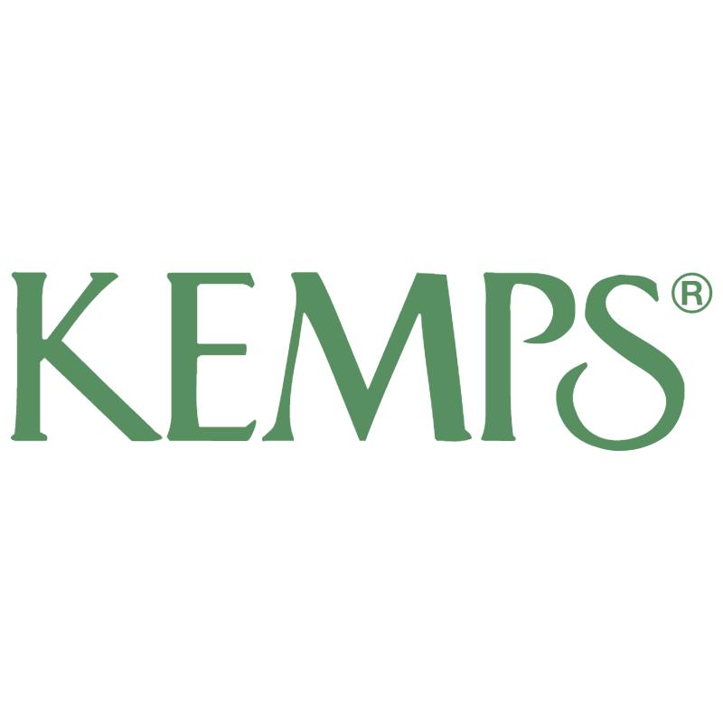 Kemps vector