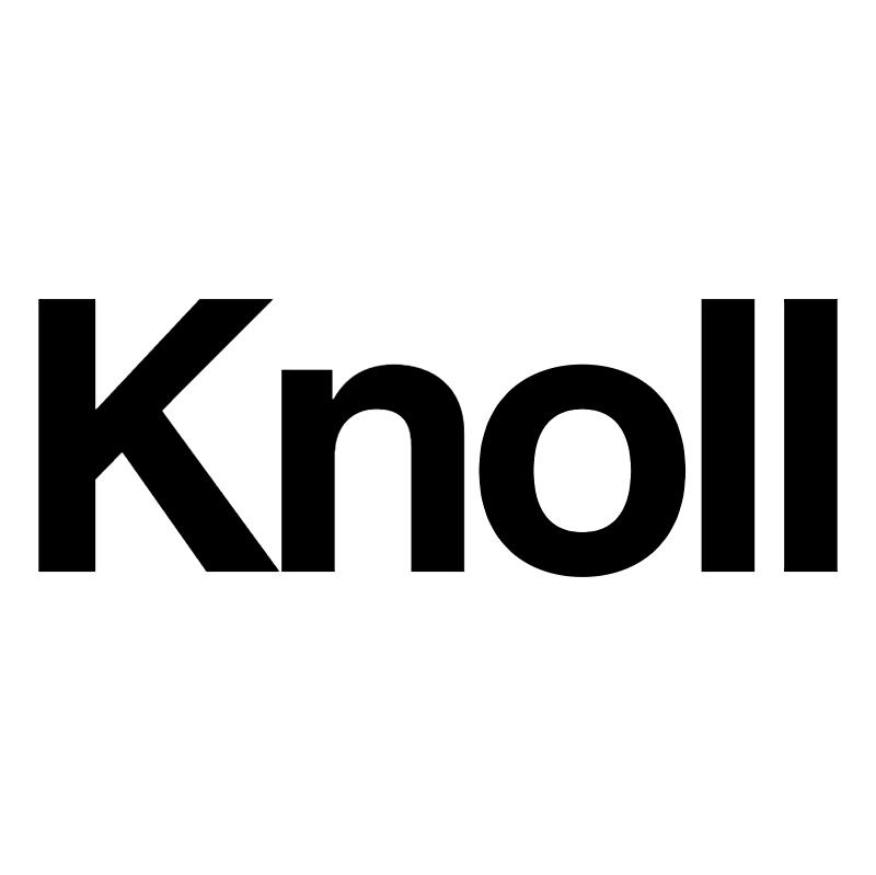 Knoll vector logo