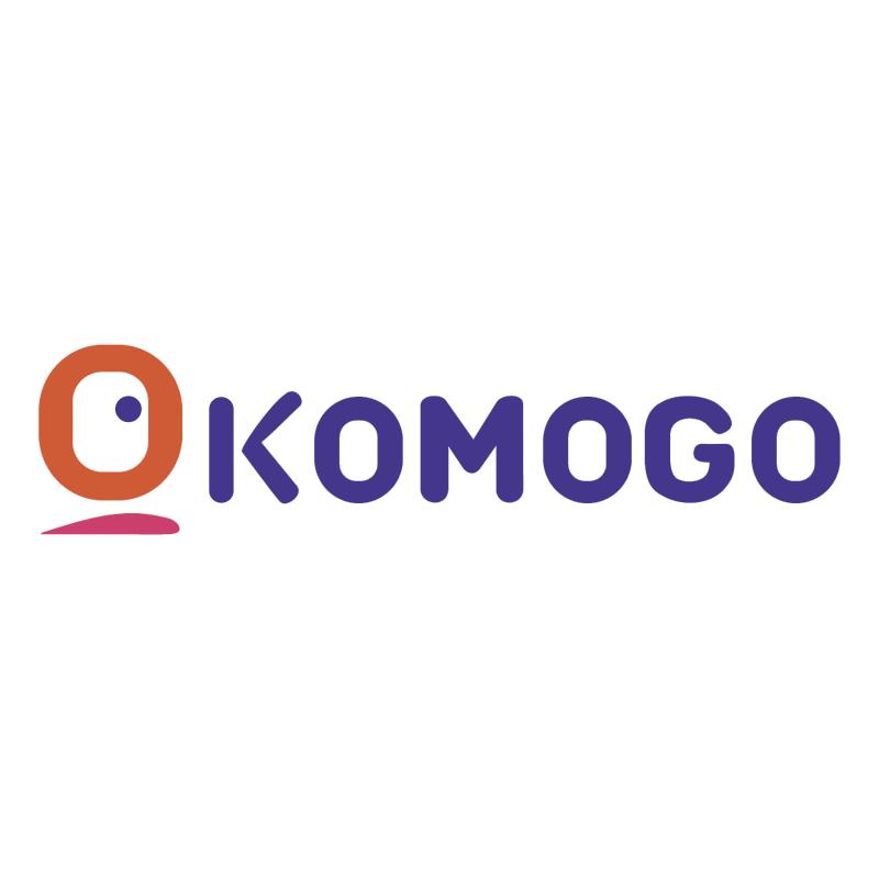 Komogo vector