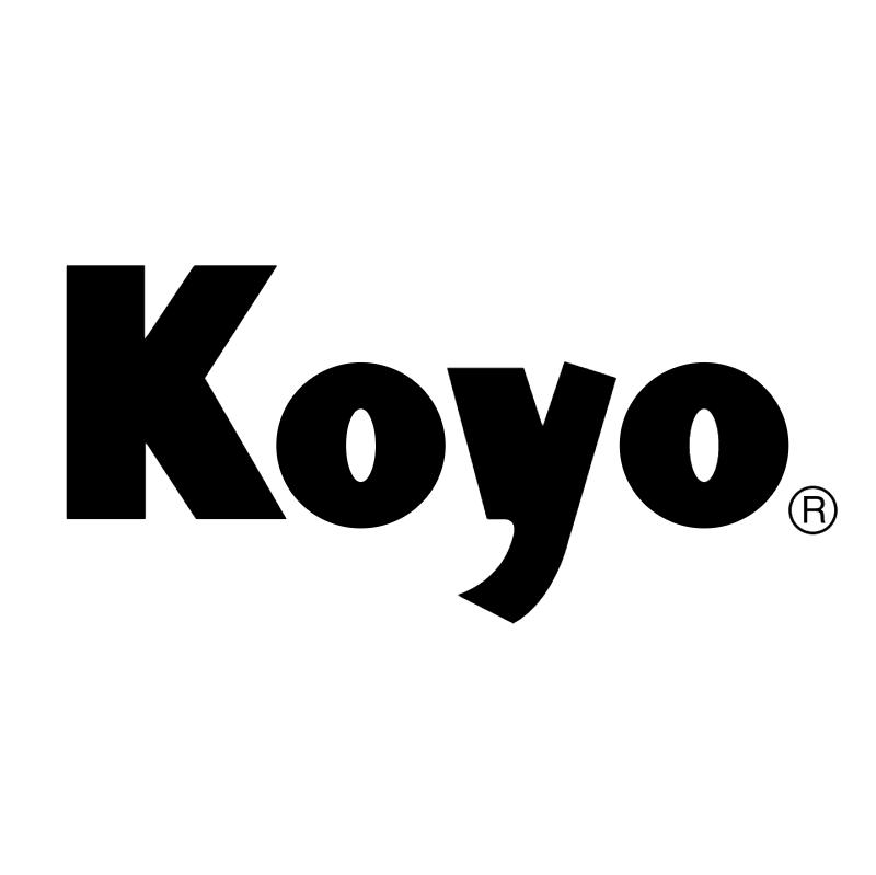 Koyo vector