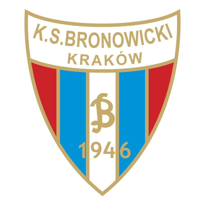 KS Bronowicki Krakow vector