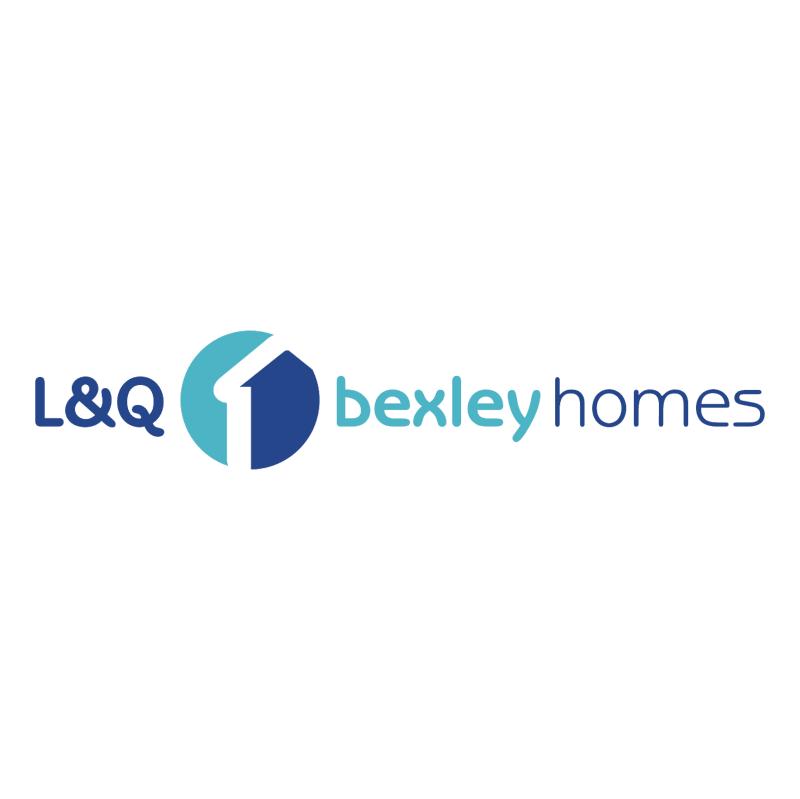 L&Q Bexley Homes vector