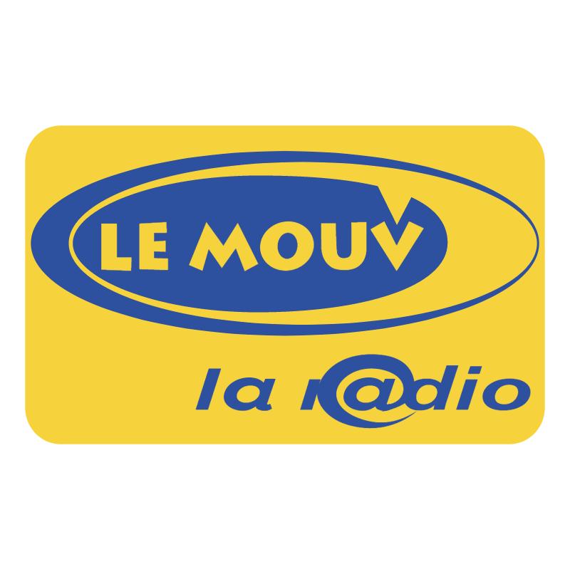 Le Mouv vector logo