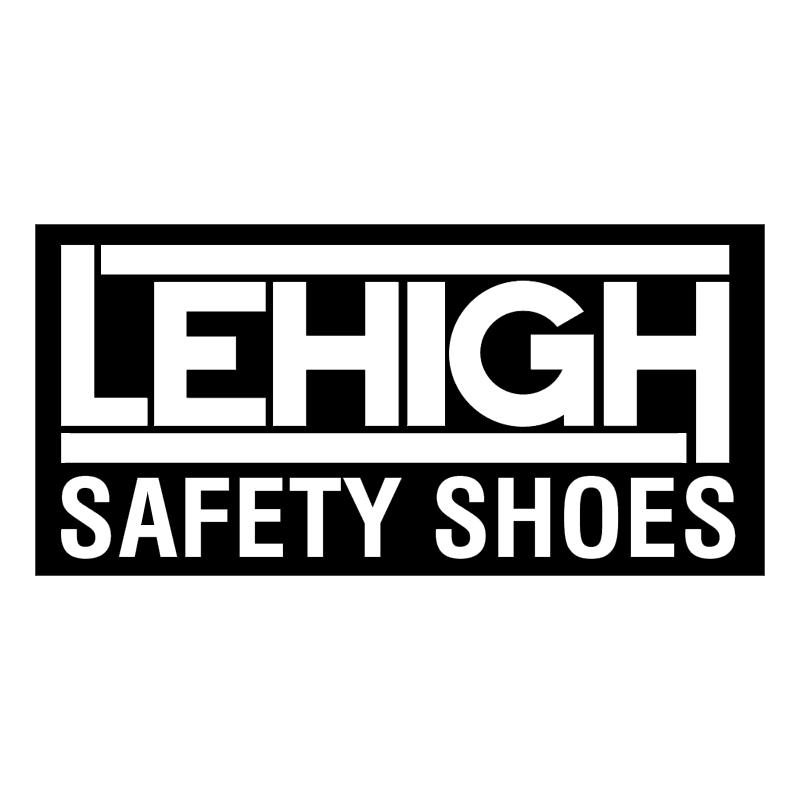 Lehigh Safety Shoes vector logo