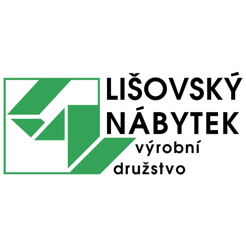 Lisovsky Nabytek vector