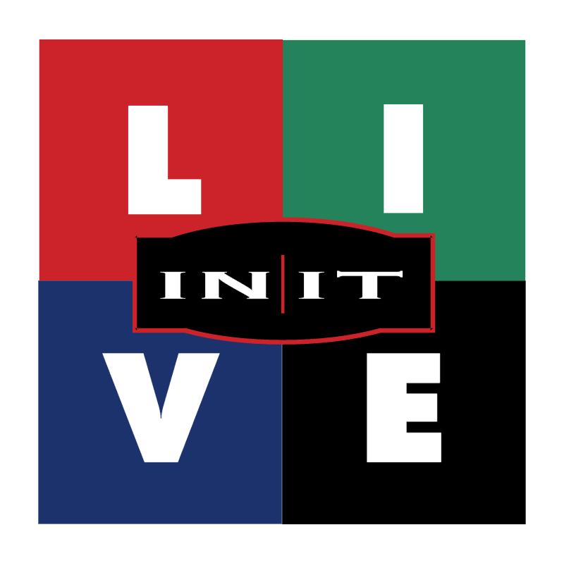 Live Init vector