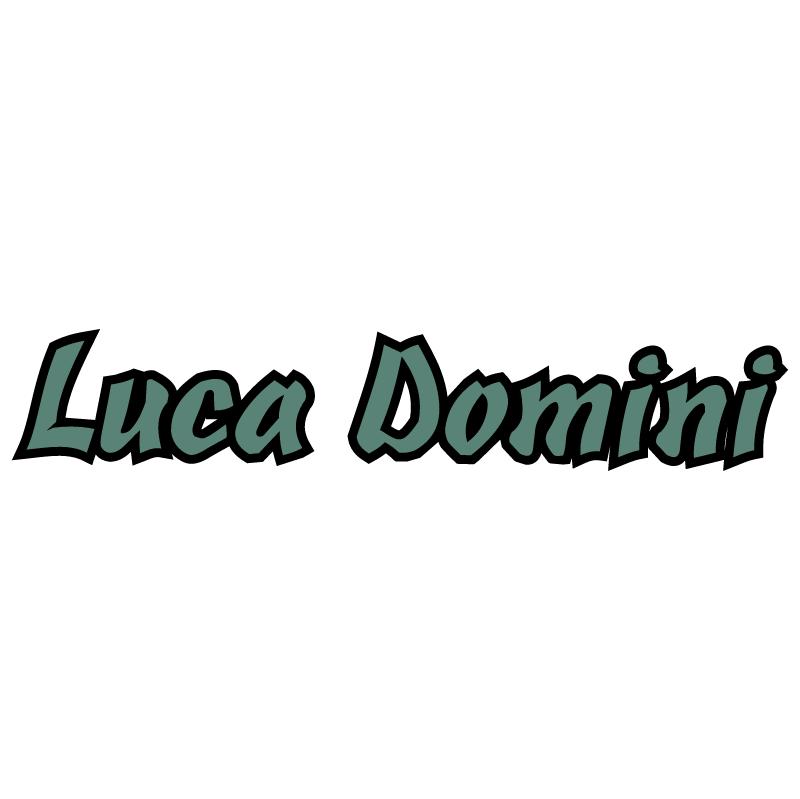 Luca Domini vector