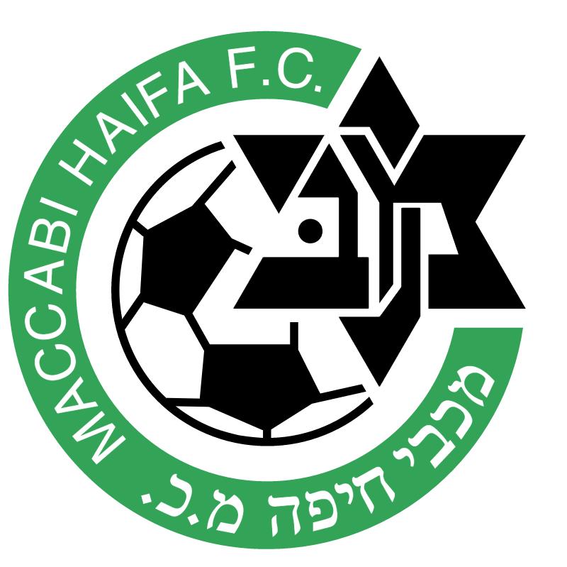 Maccabi Haifa vector