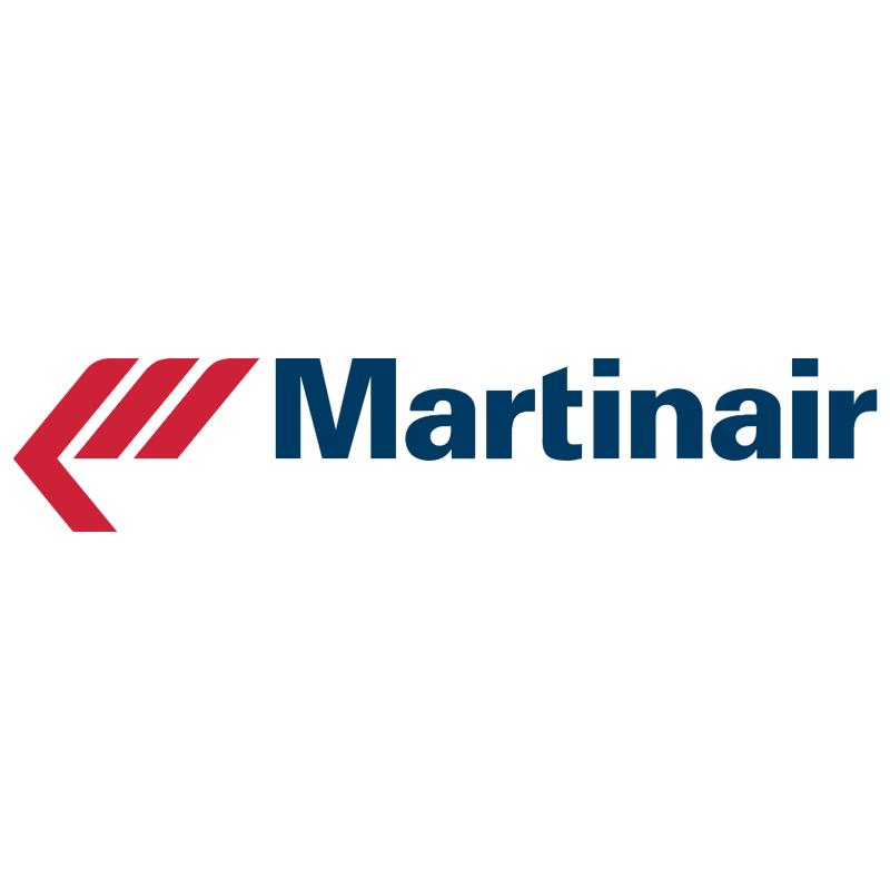 Martinair vector