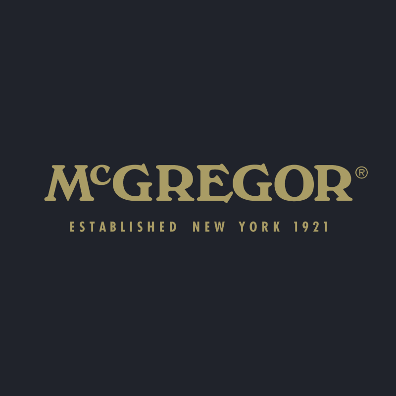 McGregor vector