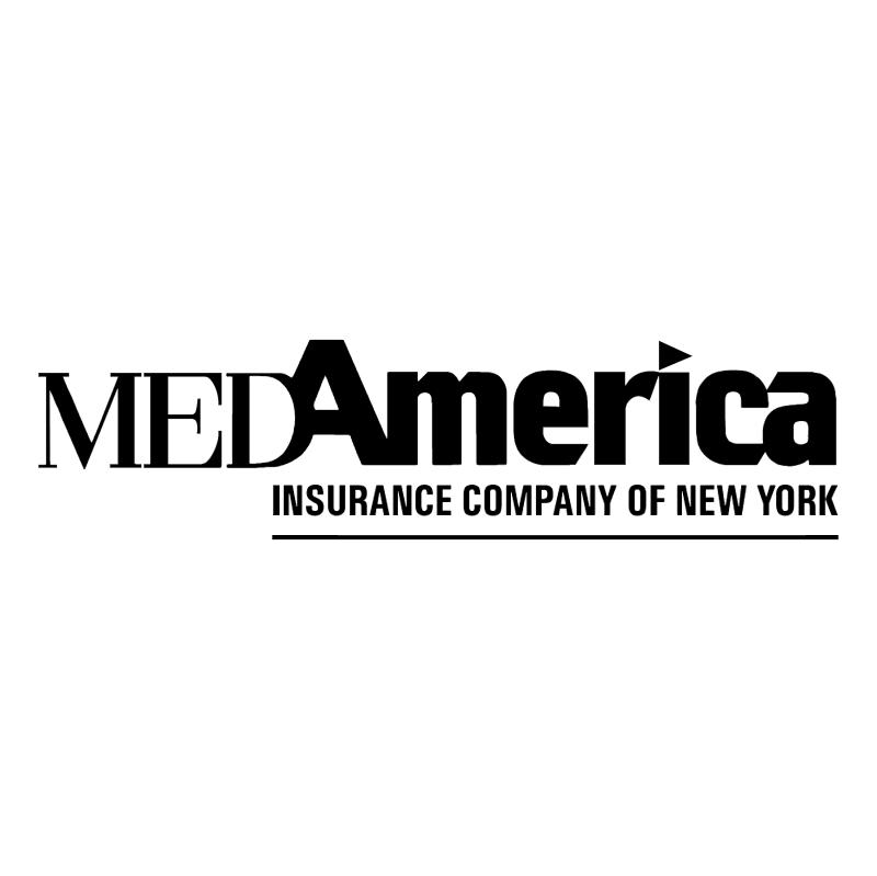 MedAmerica vector