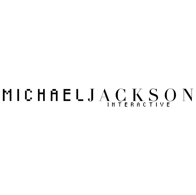Michael Jackson Interactive vector