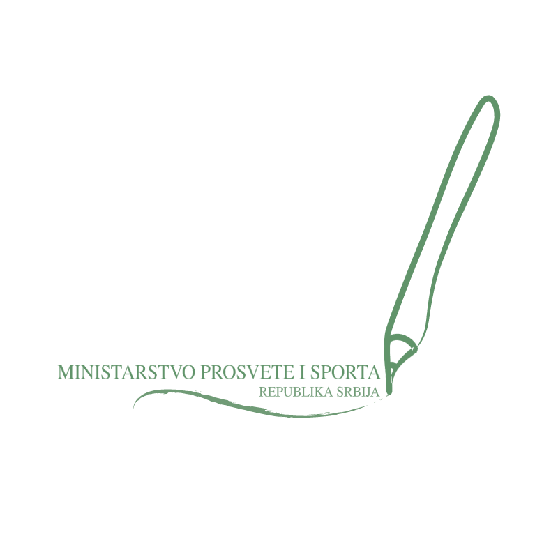 Ministry of Education & Sports vector