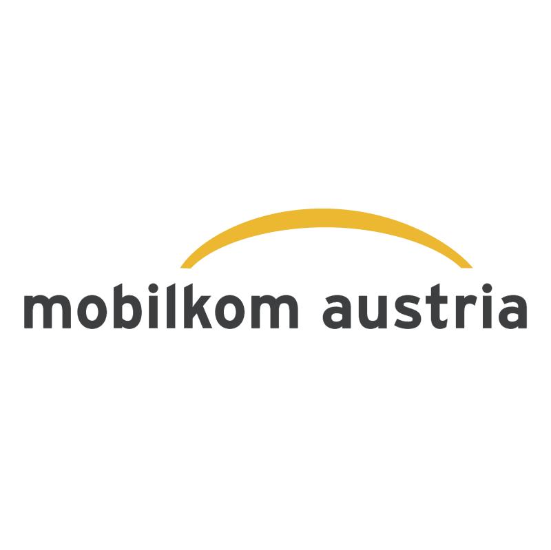 Mobilkom Austria vector