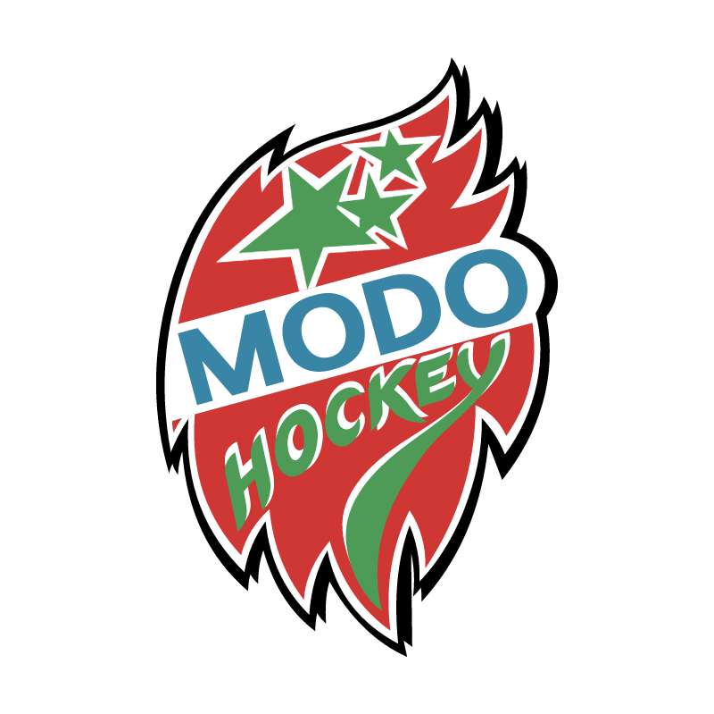 MODO Hockey vector