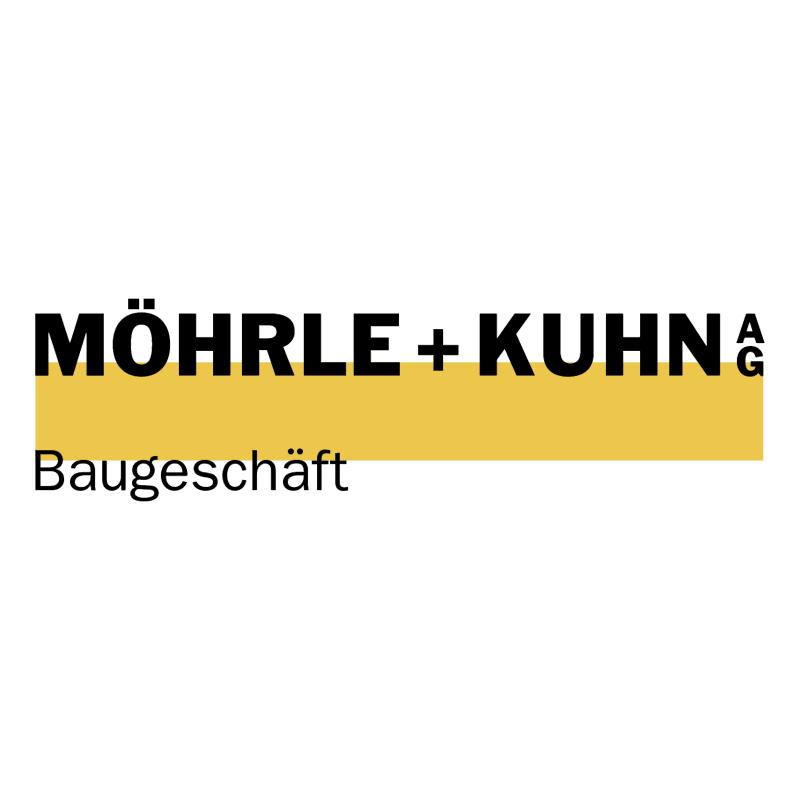 Moehrle + Kuhn vector