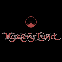 Mysteryland vector