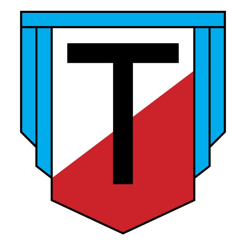 MZKS Tarnovia Tarnow vector