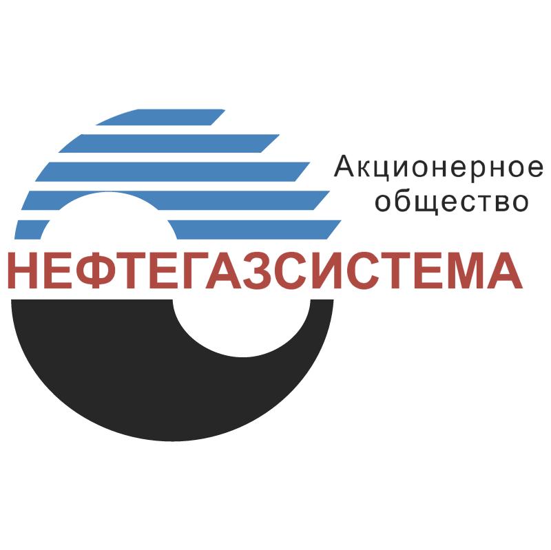 NefteGazSystema vector