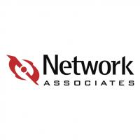 Network Associates vector