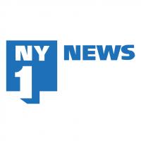 New York 1 vector