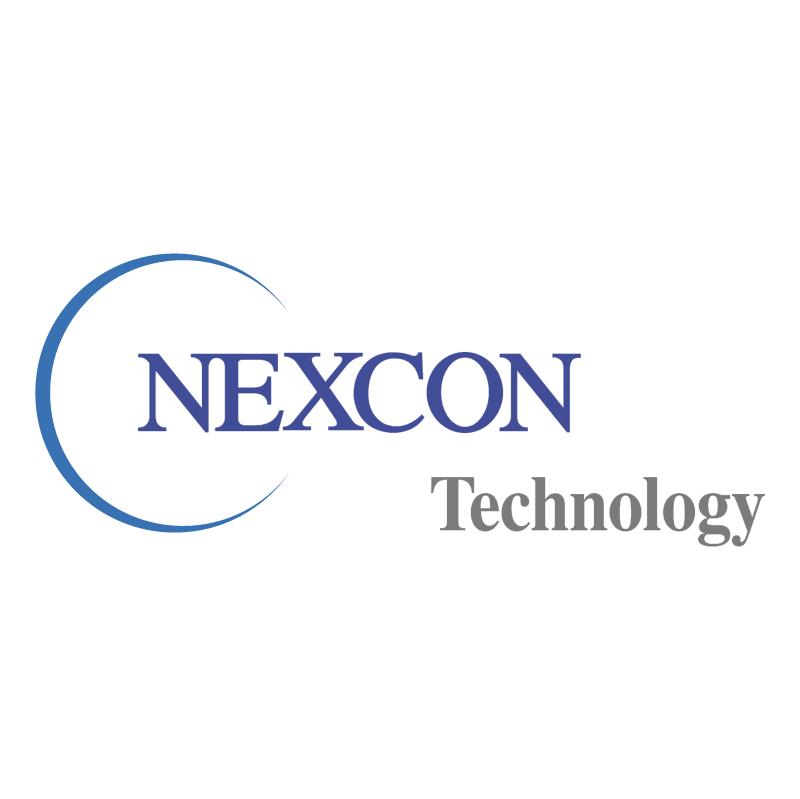 Nexcon Technology vector
