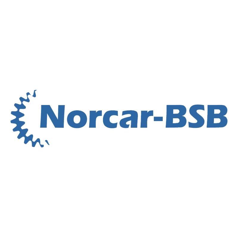 Norcar BSB vector