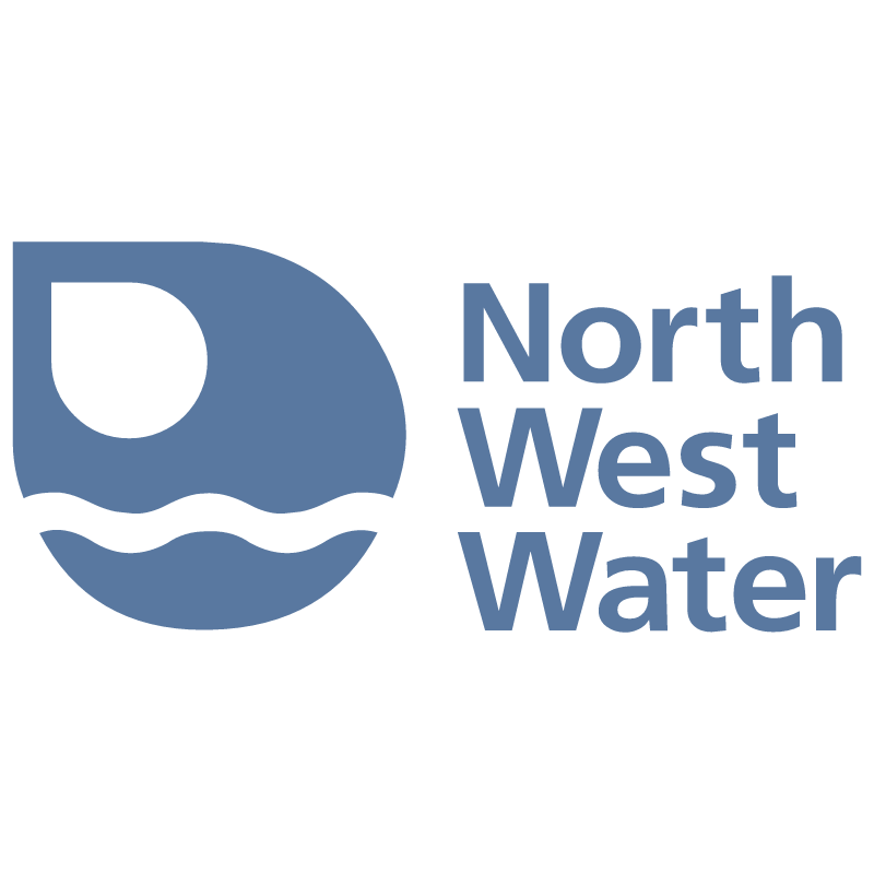 North West Water vector