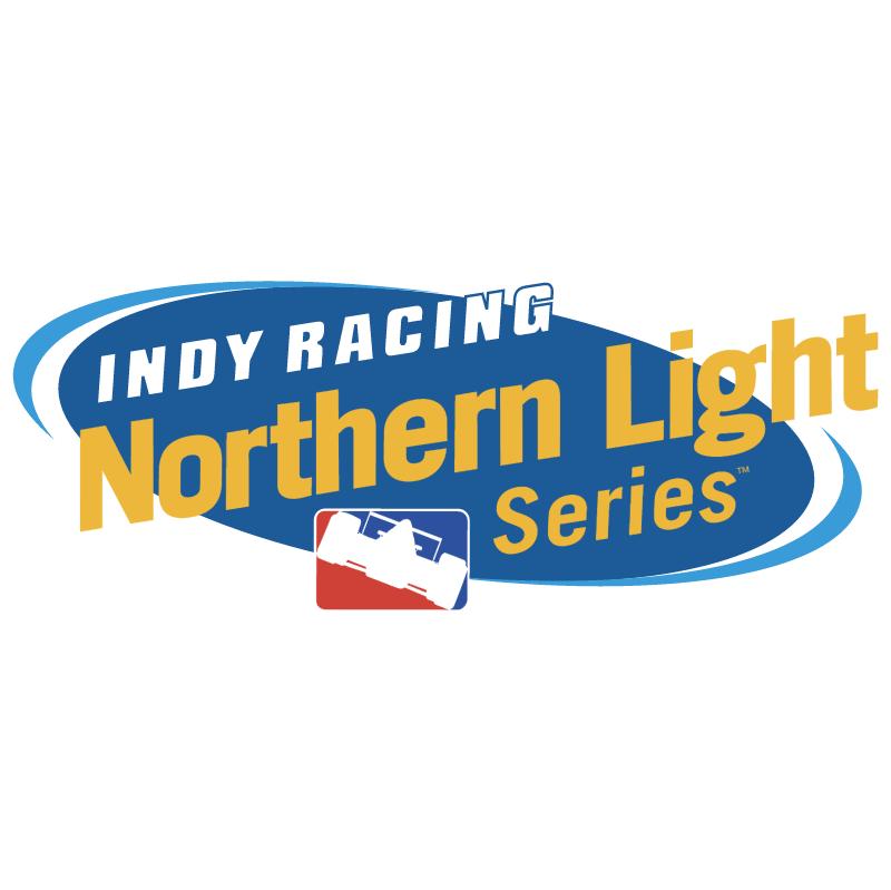 Northern Light Series vector
