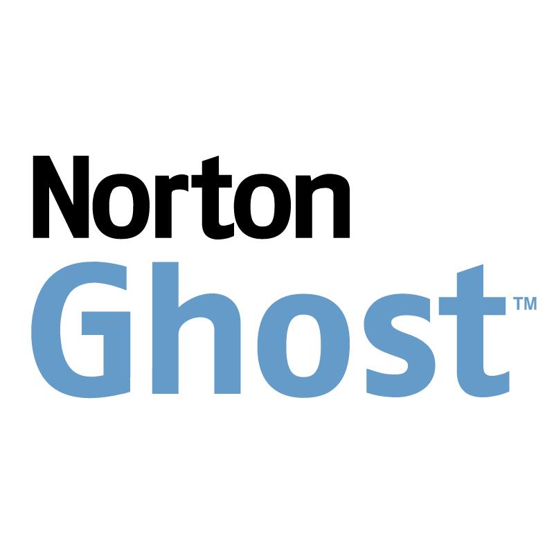 Norton Ghost vector