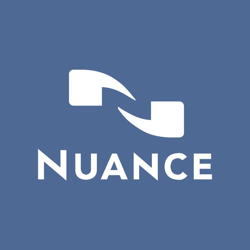 Nuance vector