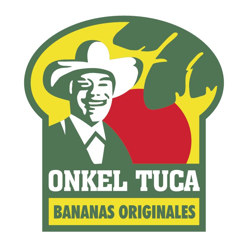Onkel Tuca vector