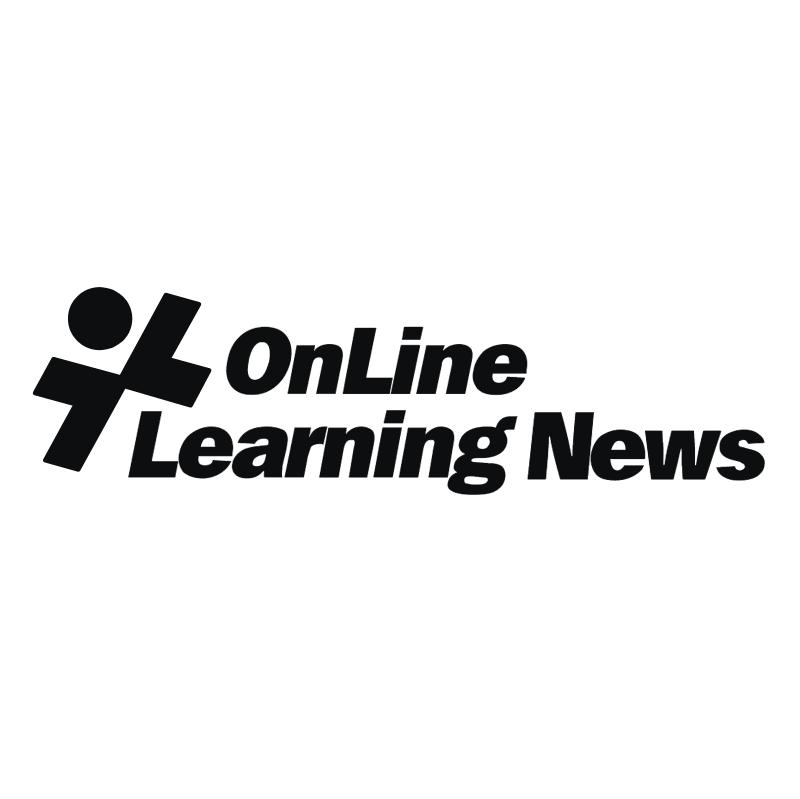 OnLine Learning News vector logo