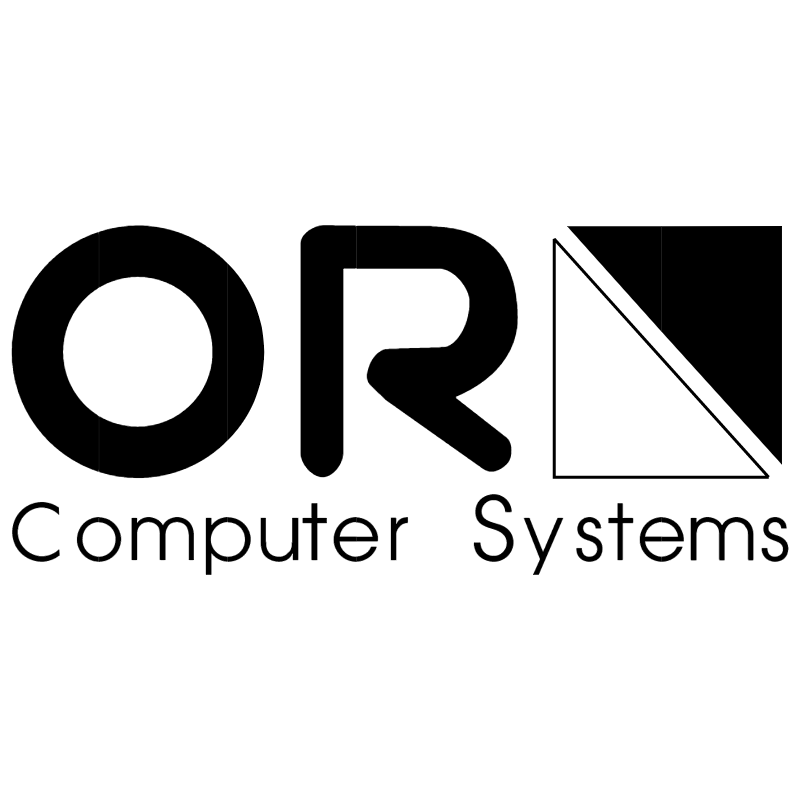 OR Computer Systems vector