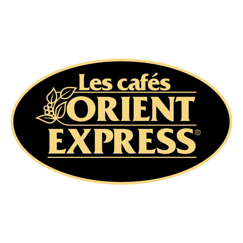 Orinent Express vector