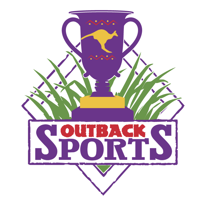 Outback Sports vector