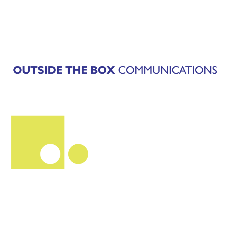Outside the Box Communications vector