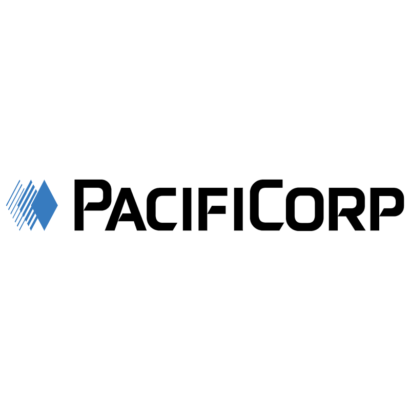 PacifiCorp vector