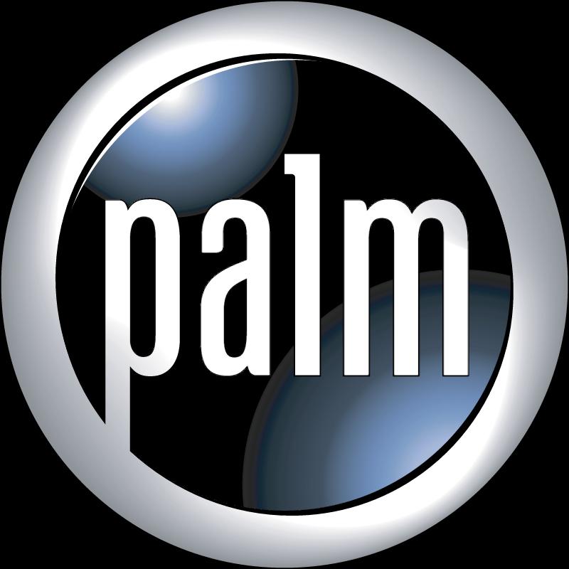 Palm, Inc vector logo