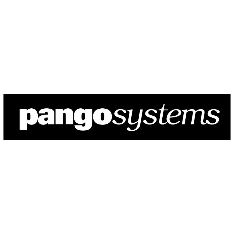 Pango Systems vector logo