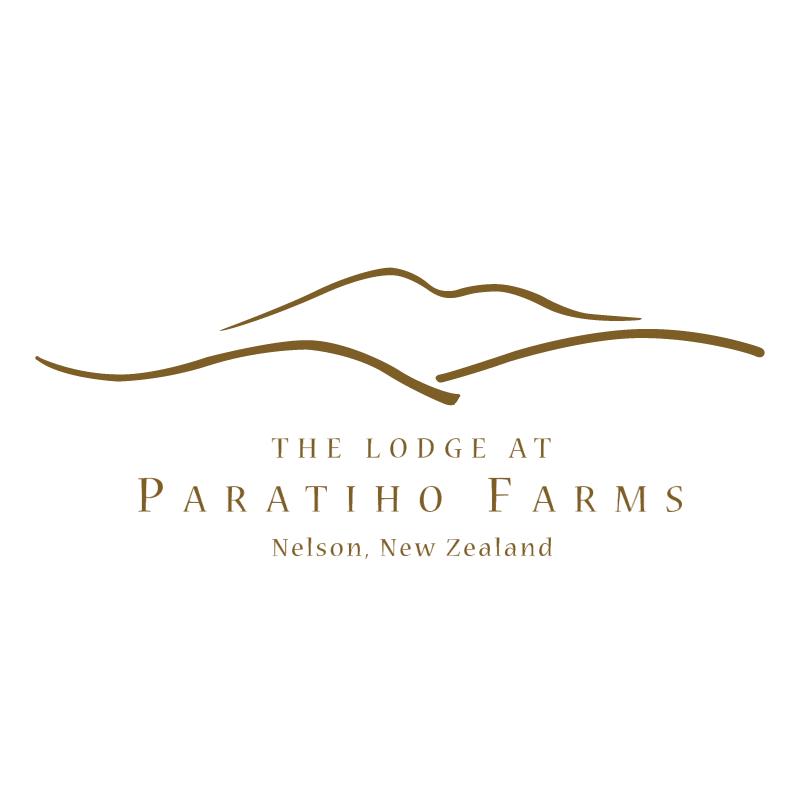 Paratiho Farms vector logo