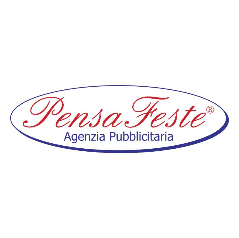 PensaFeste vector