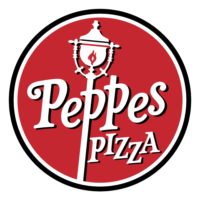 Peppes Pizza vector